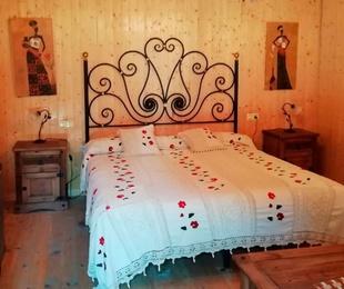 Hoteles rurales para grupos Salamanca