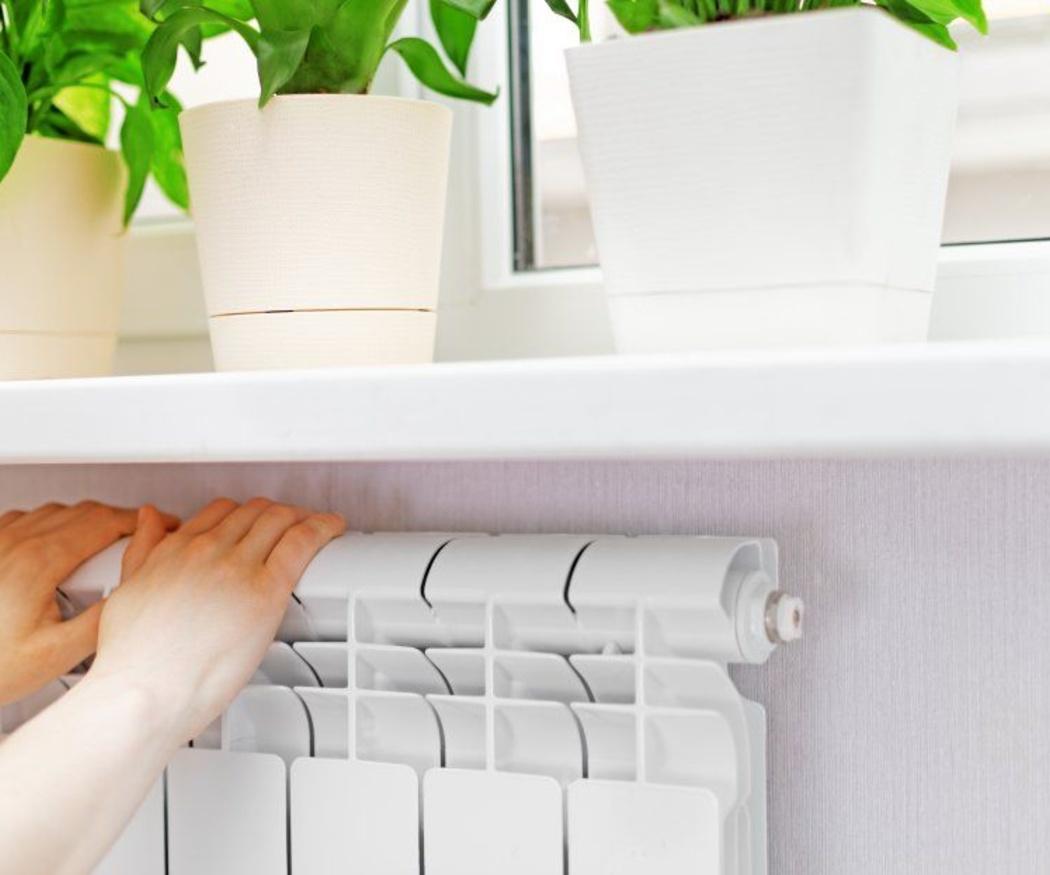 Encuentra la temperatura ideal para tu calefacción