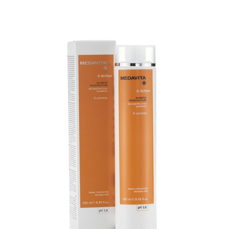 Champú reconstructor 250/1000 ml. pH 5,8