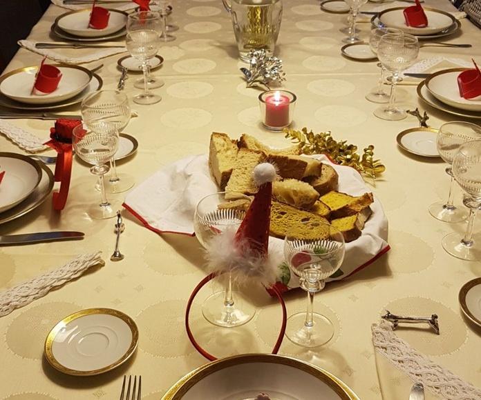 Navidad: Servicios de Me & You Eventos y Protocolo