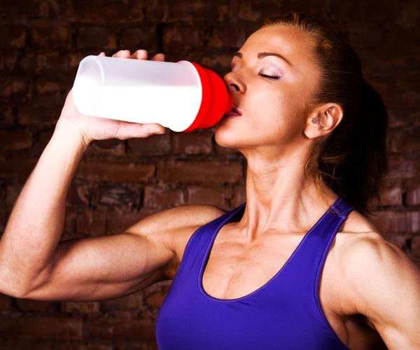 Dietas deportivas