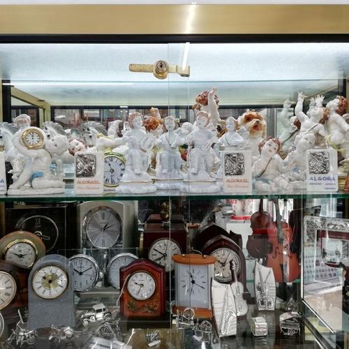 Relojería y joyería en Collado Villalba