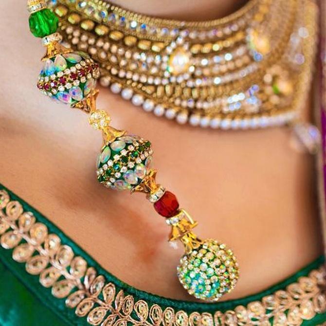 Vestuario, características y beneficios de la danza del vientre