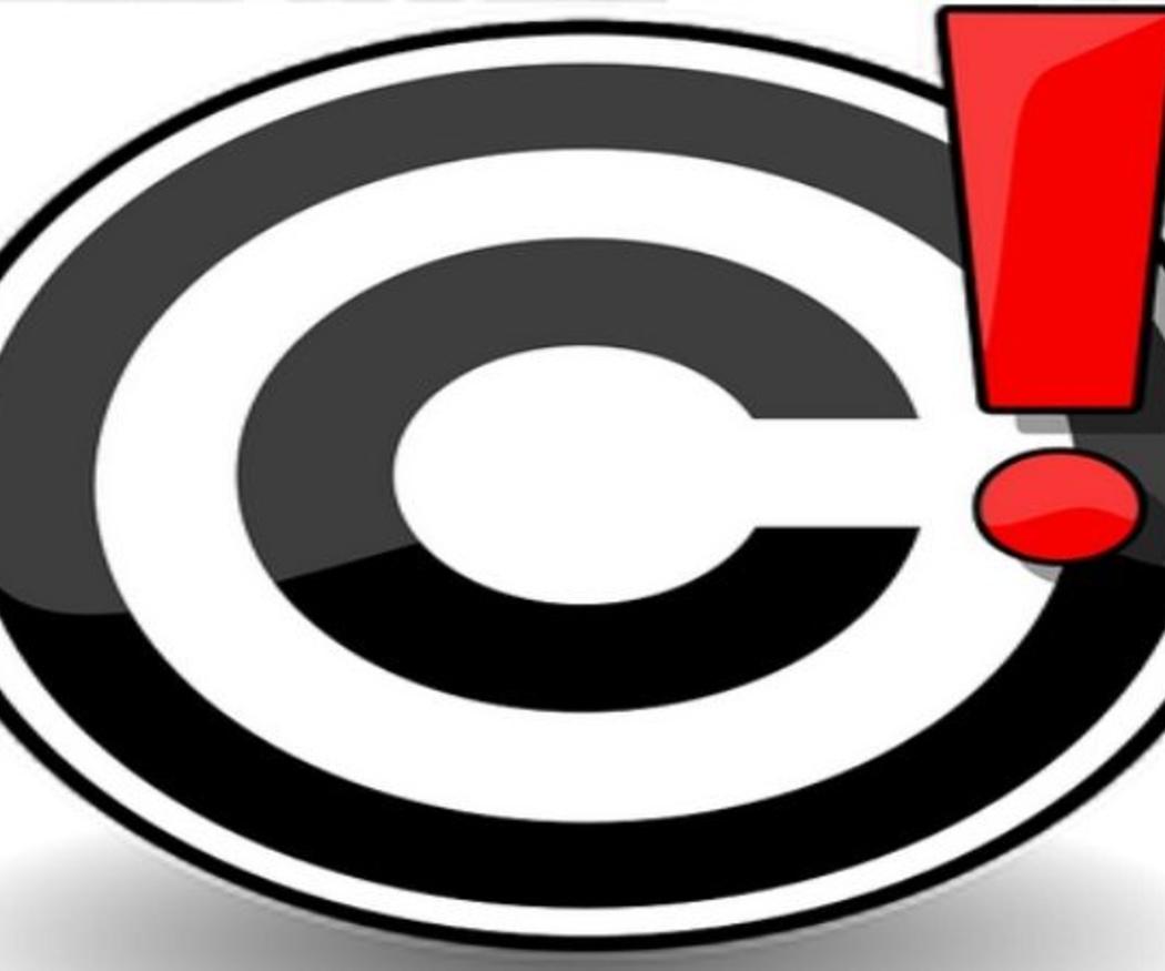 La importancia de la propiedad intelectual de las imágenes
