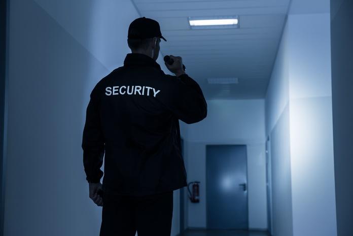 Seguridad reforzada: Servicios de Avacío
