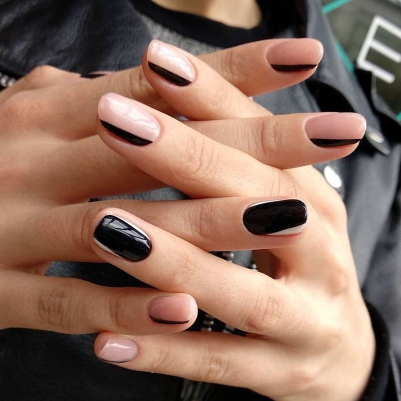 Construcción de uñas de gel o acrílico: Servicios de Cristina Nails