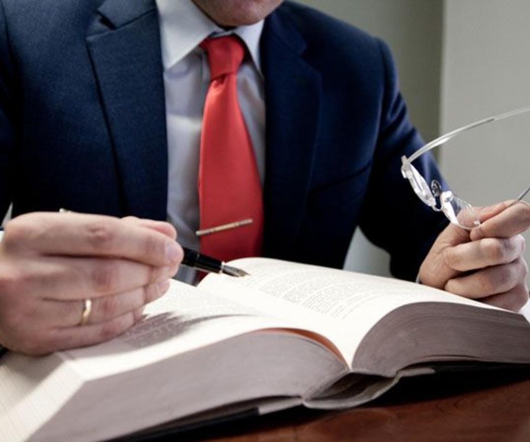 ¿Necesito a un notario para hacer un testamento?