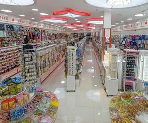 Tienda especializada en complementos en Torrejón de Ardoz