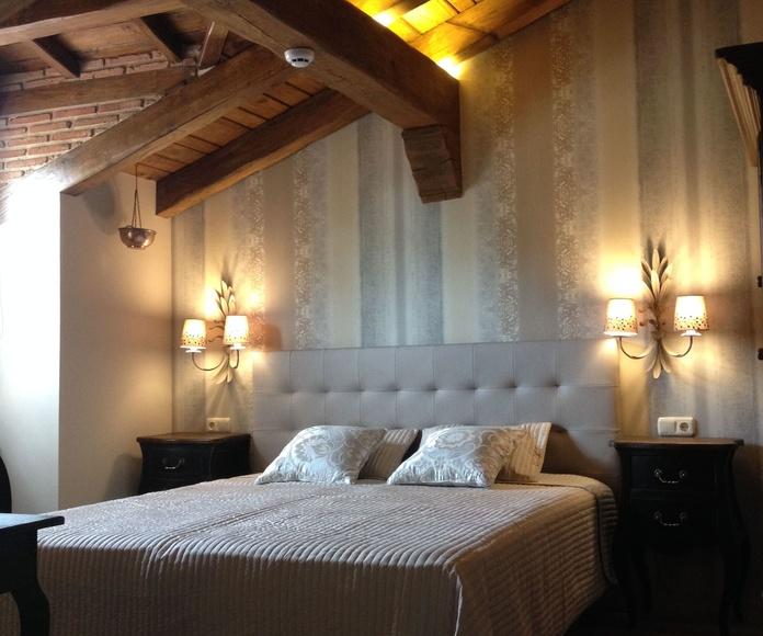 Diseño de iluminación: Productos y servicios de Ixotu Goi
