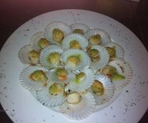 Cocina andaluza barrio de salamanca