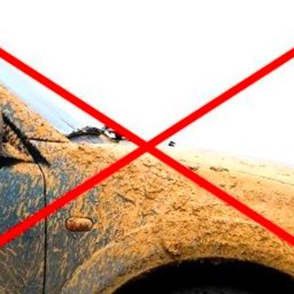 La importancia de mantener su coche limpio