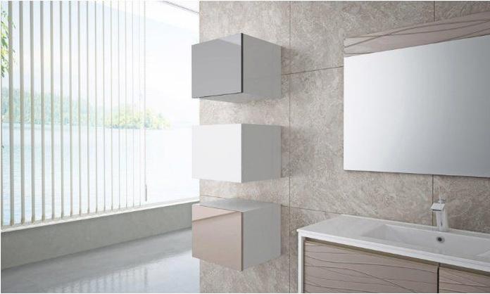 Natugama - Muebles de baño: Productos y servicios de Pavimentos Talabira