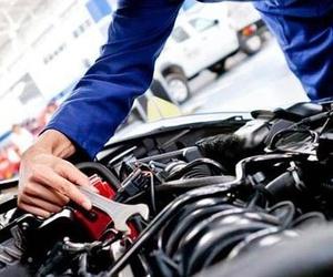 Reparación general del automóvil