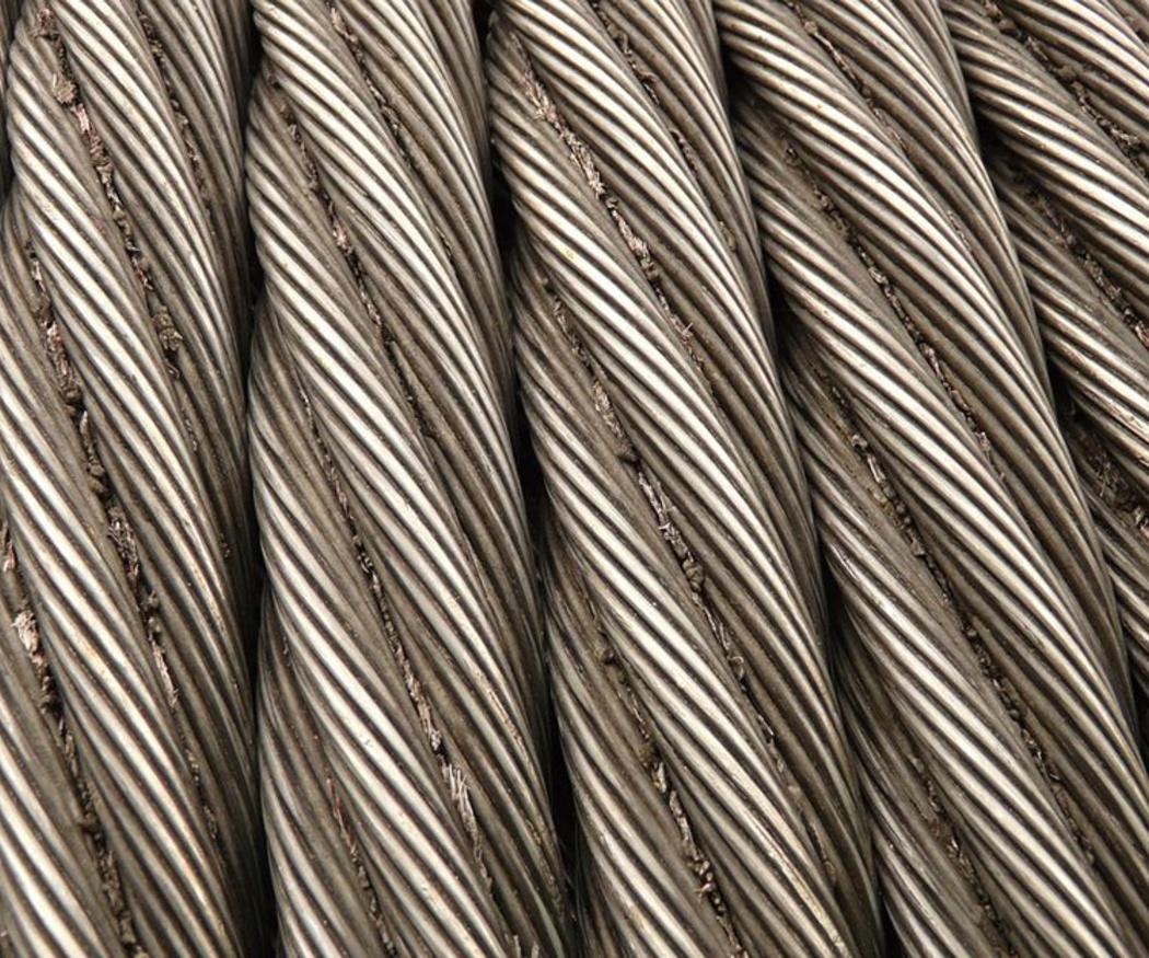 El hierro, el acero y sus diferencias