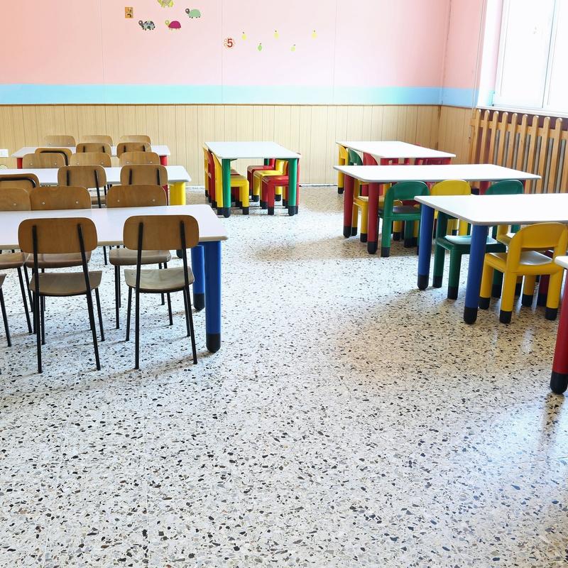 Limpieza de guarderías y colegios: Servicios de Limpiezas Julker, S.L.
