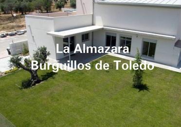 Venta de Chalets en Burguillos de Toledo