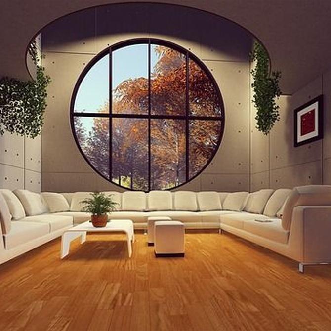 Tarima flotante: la opción más elegante, práctica y económica para el suelo de tu hogar