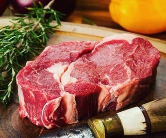 Cerdo: Productos de Carnicería Bruno y Jesús