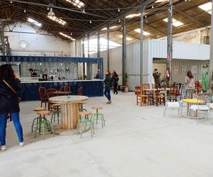 Fábrica de Hielo (Playa La Malvarrosa)