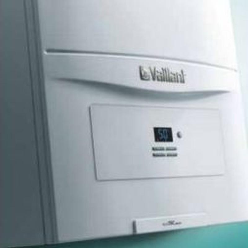 Vaillant Ecotec Pure VMW ES 236/7-2: Productos de Cold & Heat Soluciones Energéticas