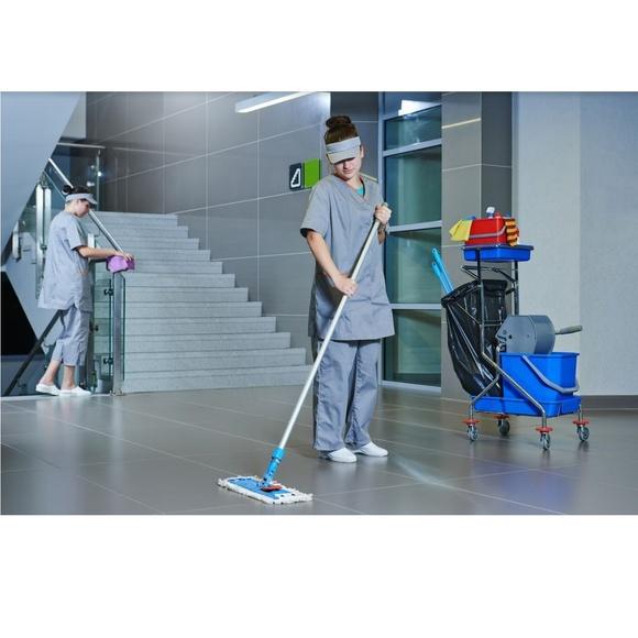 Comunidades de vecinos: Servicios de Limpiezas y Pinturas  Karkach