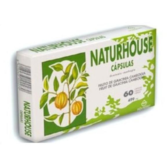 Naturhouse Garcinia Cambogia: Productos de Naturhouse Logroño