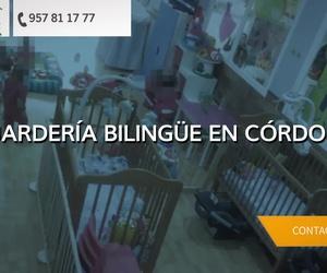 Escuela infantil bilingüe en Córdoba | Jugando en Azahara