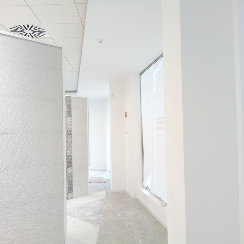 PLADUR Y F. TECHOS: Productos y servicios  de Acoustic Drywall