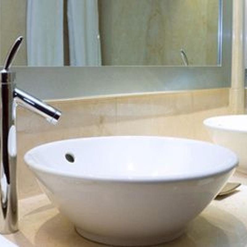 Baño: Catálogo de Decoraciones Frasura