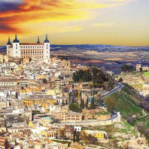 Inmobiliarias en Toledo | Inmobiliaria La Montañesa