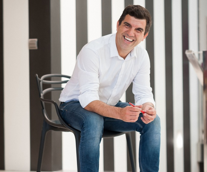 Ricardo Vea. Interiorista
