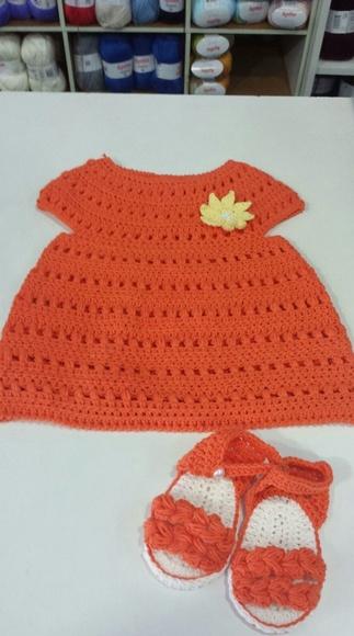 Prendas de bebé: Nuestros productos de Lanas Gemma