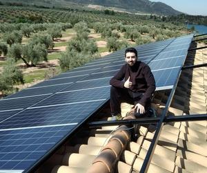 Galería de Energías renovables en Láchar   Ahorralia