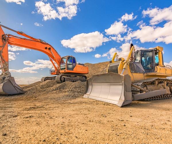 Excavaciones y movimientos de tierra en Salamanca