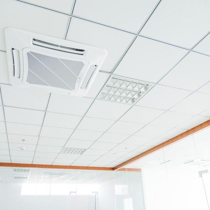 Consejos sobre el uso del aire acondicionado en restaurantes