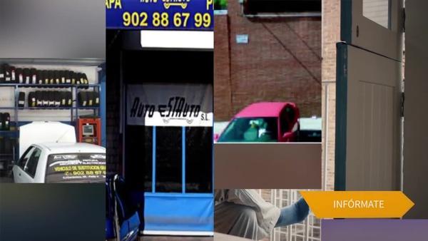 Taller de chapa y pintura en Vallecas - Auto Estauto, servicios de máxima calidad al mejor precio