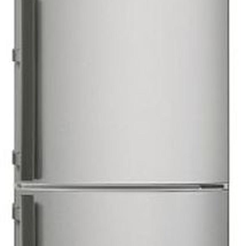 Frigorífico Combi Electrolux EN 3854OOX,FrostFree,200.5cm, Inox A+++ 579€: Productos y Ofertas de Don Electrodomésticos Tienda online