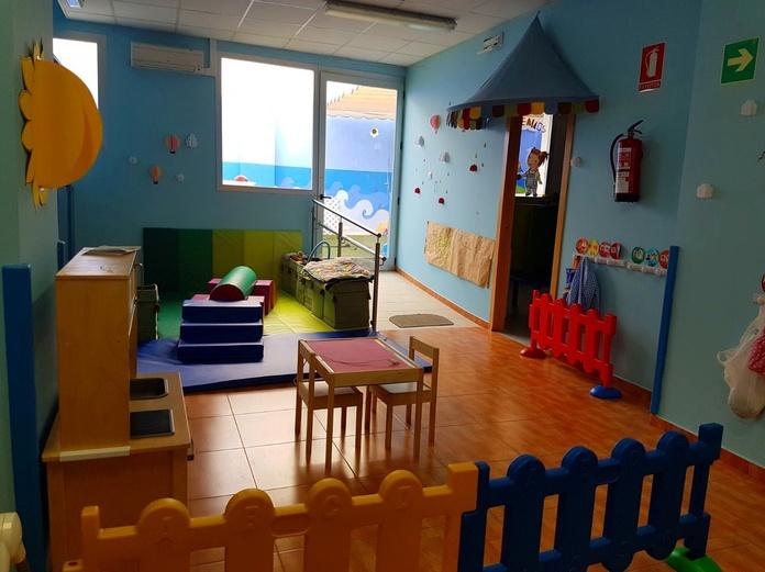 Psicomotricidad: Servicios e Instalaciones de CEI KIRIKOU