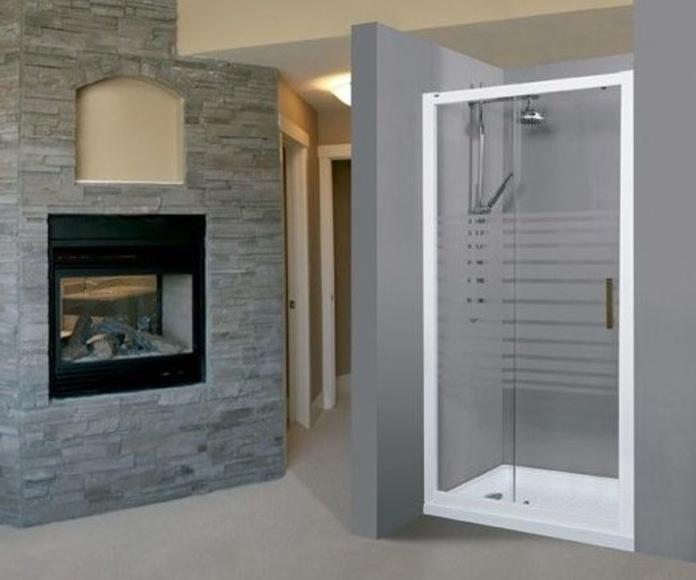 Mamparas de baño y ducha: Servicios de DekoraStylo