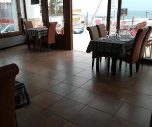 Instalaciones Restaurante Balti Taweri de Mojarcar