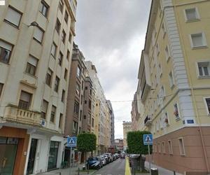 Piso en La calle San Jose