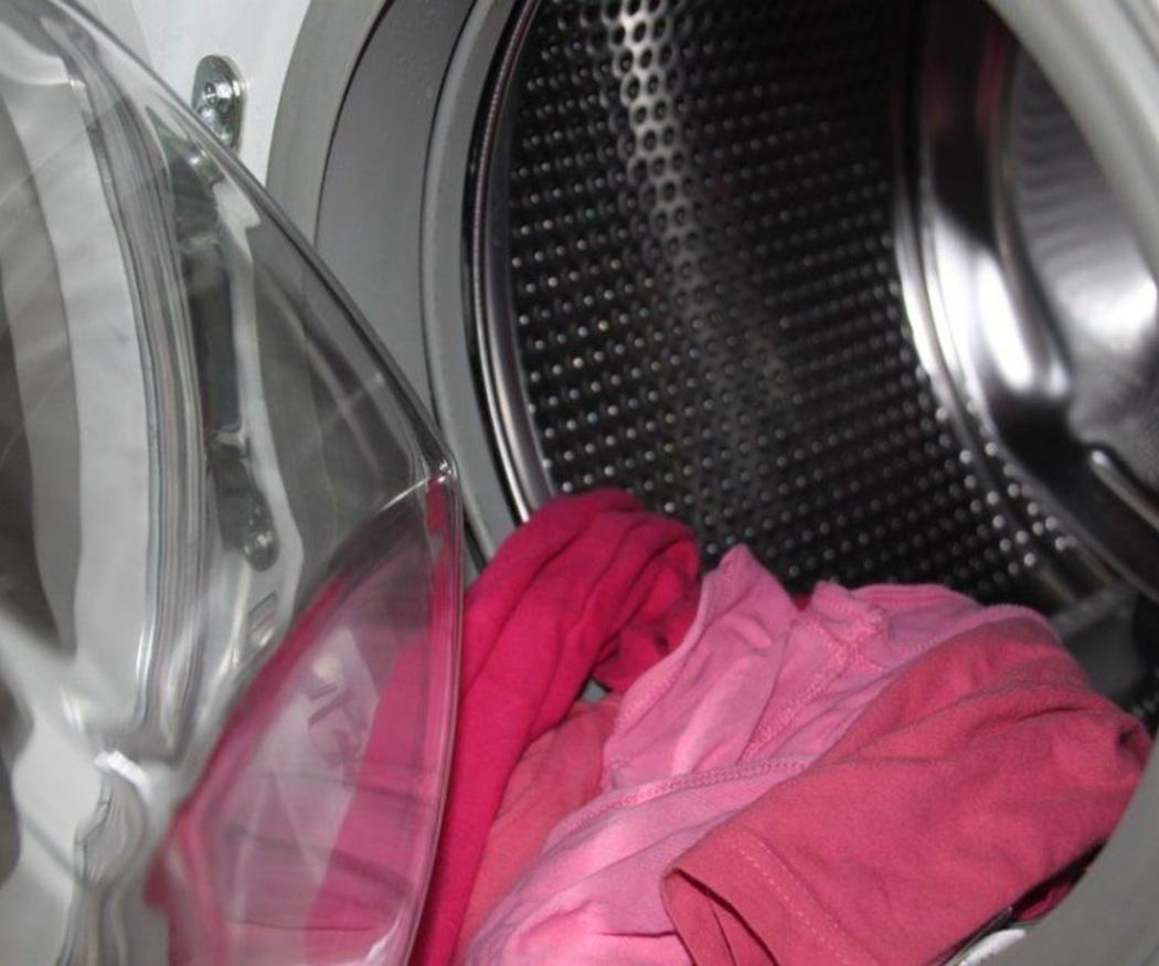 Cuidados para la lavadora
