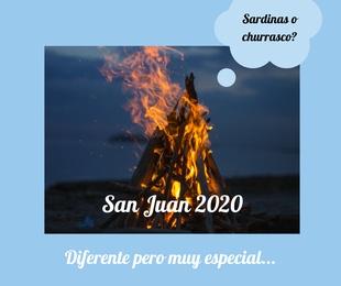Un San Juan especial
