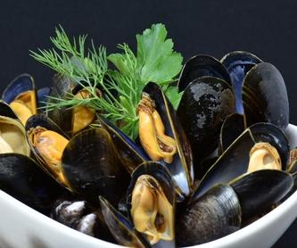 Menús: Carta Menús de Restaurante Nova Lucense