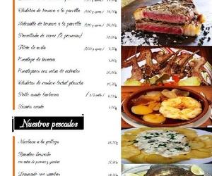 Todos los productos y servicios de Cocina gallega: Bar Restaurante Los Ángeles