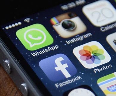 Problema de seguridad en WhatsApp
