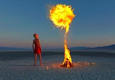 """Taller Psicocorporal """"Aviva la llama de tu fuego"""""""