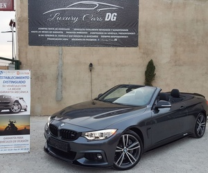BMW 435i Mperformance Cabrio