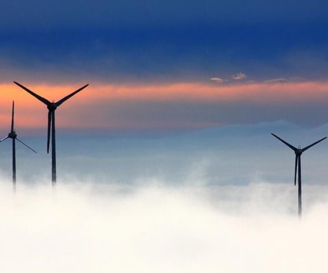 Las energías renovables y la eficiencia energética