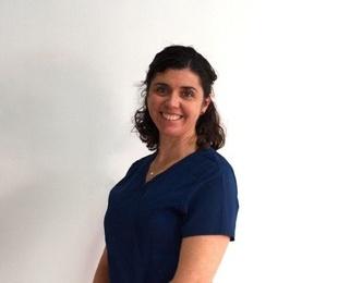 Equipo: Mónica Montero / Odontóloga